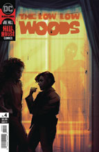 Image: Low, Low Woods #4 - DC - Black Label