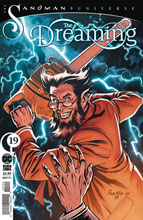 Image: Dreaming #19 - DC - Black Label