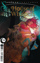 Image: House of Whispers #19 - DC - Black Label