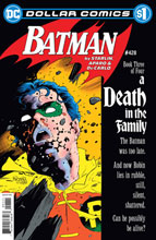 Image: Dollar Comics: Batman #428 - DC Comics