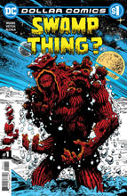 Image: Dollar Comics: Swamp Thing #57  [2020] - DC Comics