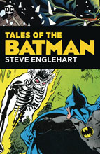 Image: Tales of the Batman: Steven Englehart HC  - DC Comics