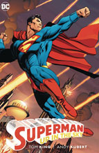 Image: Superman: Up in the Sky HC  - DC Comics