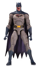 Image: DC Essentials Action Figure: Essentially DCeased - Batman  - DC Comics