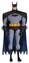 Image: Justice League Action Figure: Batman  - DC Comics