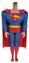 Image: Justice League Action Figure: Superman  - DC Comics