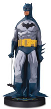 Image: DC Designer Series Mini-Statue: Batman by Mignola  - DC Comics