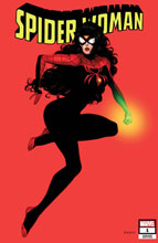 Image: Spider-Woman #1 (incentive 1:25 cover - Andrews) - Marvel Comics