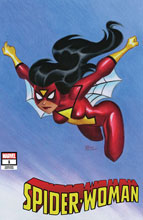 Image: Spider-Woman #1 (incentive 1:25 cover - Timm) - Marvel Comics