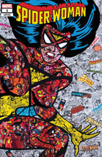 Image: Spider-Woman #1 (variant cover - Mr. Garcin) - Marvel Comics