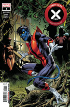 Image: Giant-Size X-Men: Nightcrawler #1  [2020] - Marvel Comics