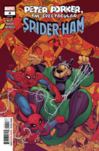 Image: Spider-Ham #4 - Marvel Comics