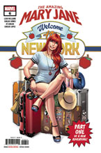 Image: Amazing Mary Jane #6 - Marvel Comics