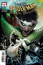 Image: Symbiote Spider-Man: Alien Reality #4 - Marvel Comics