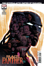 Image: Black Panther #22 - Marvel Comics