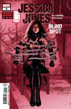 Image: Jessica Jones: Blind Spot #5 - Marvel Comics