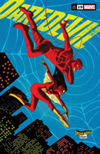 Marvel SPIDER-GWEN #6 Emanuela Lupacchino Women of Power Variant NM