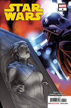 Image: Star Wars #4 - Marvel Comics