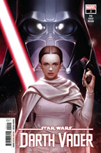 Image: Star Wars: Darth Vader #2 - Marvel Comics
