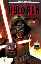 Image: Star Wars: Rise of Kylo Ren #4 (incentive 1:25 cover - Camuncoli) - Marvel Comics
