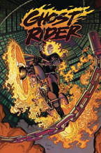 Image: Ghost Rider Vol. 01: King of Hell SC  - Marvel Comics
