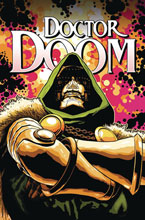 Image: Doctor Doom Vol. 01: Pottersville SC  - Marvel Comics