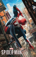 Image: Marvel's Spider-Man Poster Book SC  - Marvel Comics