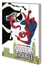 Image: Spider-Man & Venom: Double Trouble GN SC  - Marvel Comics