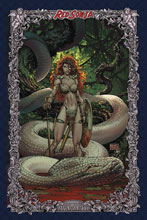 Image: Red Sonja: Age of Chaos #3 (incentive 1:75 cover - Turner Icon) - Dynamite