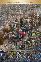 Image: George R.R. Martin's A Clash of Kings Vol. 02 #3 (cover A - Miller) - Dynamite