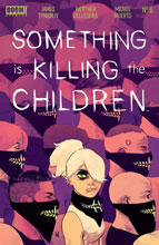 Image: Something Is Killing the Children #6 - Boom! Studios