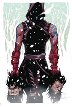Image: Artemis & Assassin #1 (cover A - Hester) - Aftershock Comics