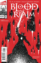 Image: Blood Realm Vol. 3 #2 - Alterna Comics