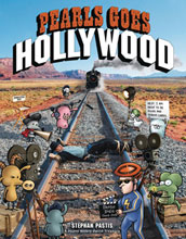 Image: Pearls Before Swine: Pearls Go to Hollywood SC  - Andrews Mcmeel