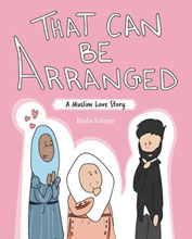 Image: That Can be Arranged: Muslim Love Story GN  - Andrews Mcmeel