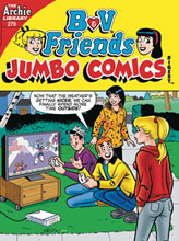 Image: B & V Friends Jumbo Comics Digest #279 - Archie Comic Publications