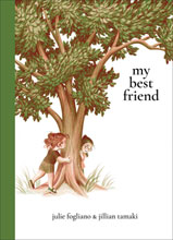 Image: My Best Friend Picturebook HC  - Atheneum Books