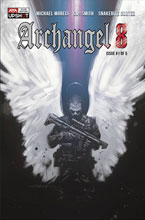 Image: Archangel 8 #1 - Artists Writers & Artisans Inc