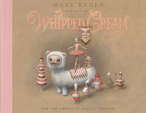Image: Mark Ryden: Art of Whipped Cream HC  - Cernunnos