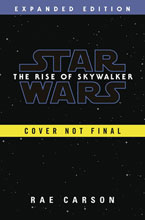 Image: Star Wars: Rise of Skywalker HC  (Expanded edition) - Del Rey