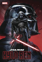 Image: Star Wars: Rise of Kylo Ren #1 (DFE signed - Soule) - Dynamic Forces