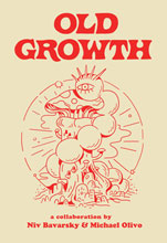 Image: Old Growth HC  - Fantagraphics Books