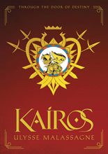 Image: Kairos GN HC  - First Second (:01)