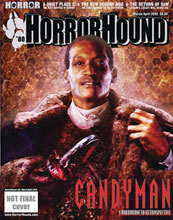 Image: Horrorhound #82 - Horrorhound Ltd
