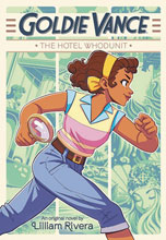 Image: Goldie Vance Hotel Whodunit SC  - Little Brown & Company