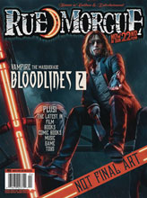 Image: Rue Morgue Magazine #193 - Marrs Media Inc