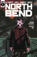 Image: North Bend #1 (cover A - Rob Carey) - Scout Comics