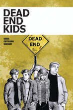 Image: Dead End Kids SC  - Source Point Press