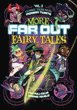 Image: More Far Out Fairy Tales: 5 Full Color GN  - Stone Arch Books