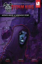 Image: Storm Kids Monica Bleue Werewolf Story #4 - Storm King Productions, Inc